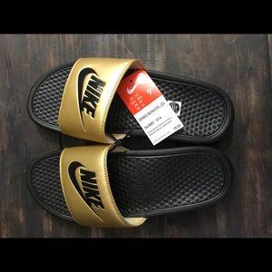 Nike women's slide
